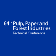 Pulp and Paper Logo