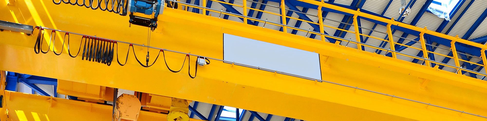 Hoisting technology and cranes without downtime